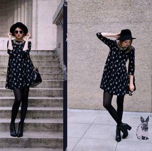 H&M rabbit dress 🐰